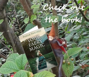 Your Faery Magic... in a Book!