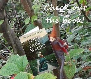 Your Faery Magic... in a Book!