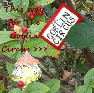 Visit the Goblin Circus
