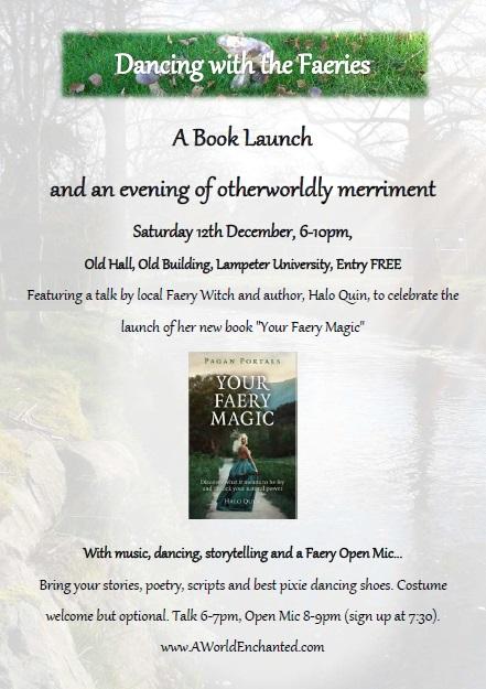YFM Book Launch Poster